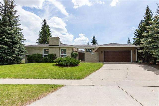 MLS® #C4206455 203 Willow Park DR Se T2J 0K3 Calgary
