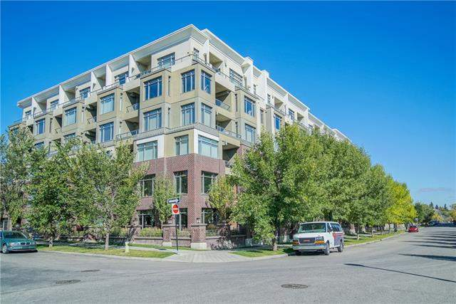 #119 950 Centre AV Ne, Calgary  Bridgeland/Riverside homes for sale