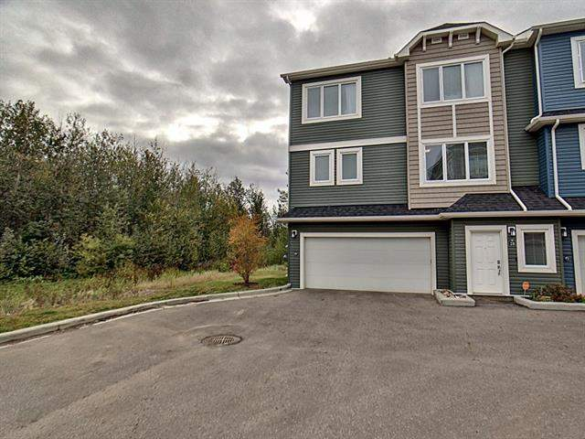 MLS® #C4206510 #28 140 Fontaine Cr T9H 0C9 Fort McMurray