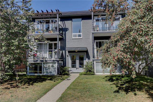 #101 1908 28 AV Sw, Calgary  South Calgary homes for sale