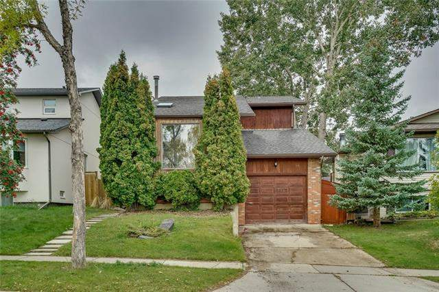 213 Macewan Glen DR Nw in MacEwan Glen Calgary MLS® #C4206549