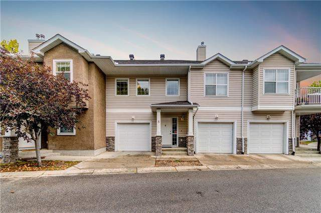 #8 2318 17 ST Se, Calgary Inglewood real estate, Attached Inglewood homes for sale