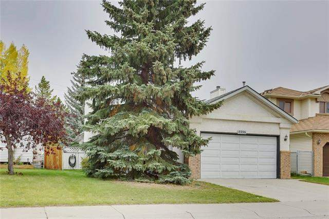 MLS® #C4206668 8998 Scurfield DR Nw T3L 1V4 Calgary