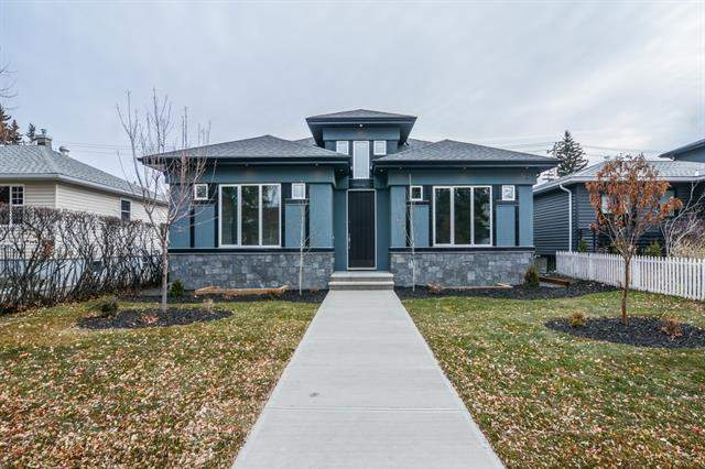 720 35a ST Nw, Calgary  Parkdale homes for sale