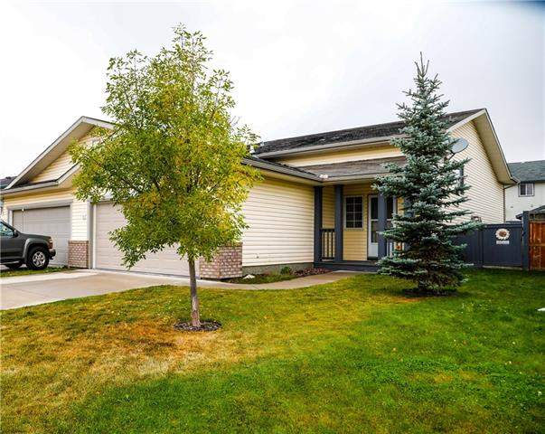 1450 Smith Av, Crossfield  Crossfield homes for sale