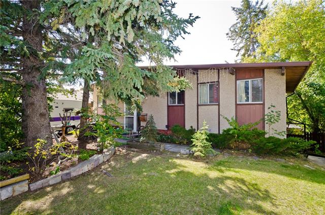 3215 Conrad CR Nw in Charleswood Calgary MLS® #C4206773