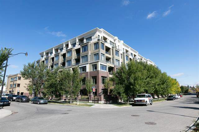 #419 950 Centre AV Ne, Calgary  Bridgeland homes for sale