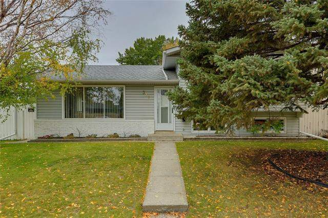 319 Forest RD Se, Calgary Forest Heights real estate, Detached Forest Heights homes for sale