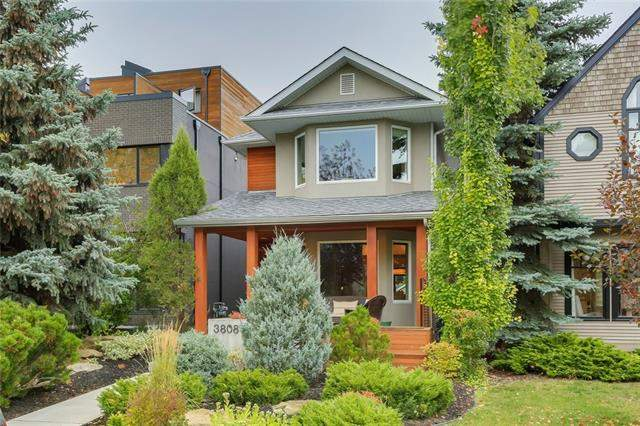 3808 1a ST Sw, Calgary  Stanley Park homes for sale