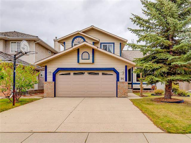 96 Sunlake RD Se, Calgary  Sundance homes for sale