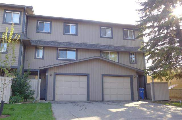 #20 27 Silver Springs DR Nw, Calgary  Silver Springs homes for sale
