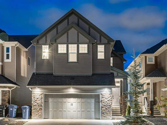 129 Cougar Ridge CL Sw, Calgary Cougar Ridge real estate, Detached Cougar Ridge homes for sale