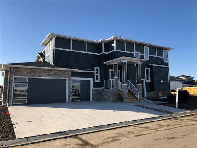1401 Aldrich Ln in None Carstairs MLS® #C4207928