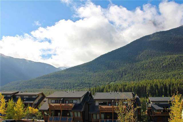 #304 102 Stewart Creek Ri, Canmore  Three Sisters homes for sale