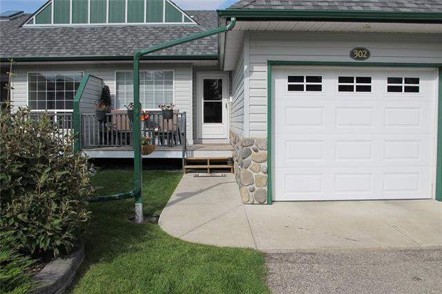 #302  Baker Creek Ri Sw, High River  McLaughlin Meadows homes for sale