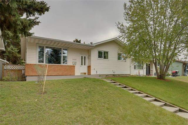 2423 Vista CR Ne, Calgary, Vista Heights real estate, Detached Vista Heights homes for sale