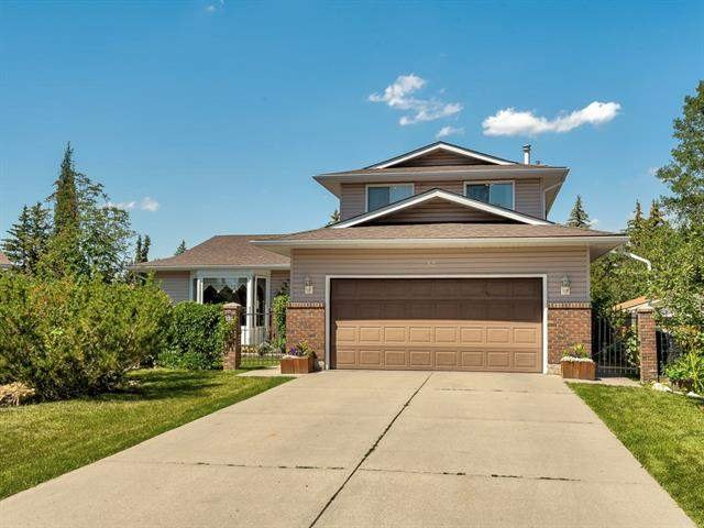 32 Brookpark Ri Sw, Calgary Braeside real estate, Detached Braeside homes for sale