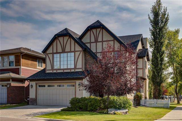 4 Johnson PL Sw, Calgary Garrison Green real estate, Detached Garrison Green homes for sale
