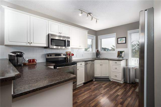 400 Woodside Ci Nw in Woodside Airdrie MLS® #C4208073