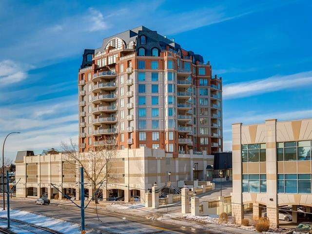 #105 1726 14 AV Nw, Calgary, Hounsfield Heights/Briar Hill real estate, Apartment Briar Hill homes for sale
