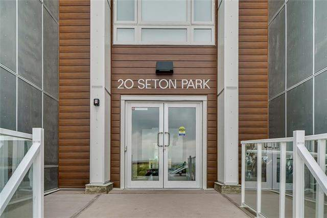 #109 20 Seton Pa Se, Calgary  Seton homes for sale