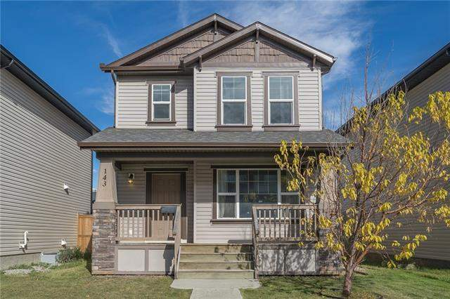 MLS® #C4208285 143 Skyview Springs Mr Ne T3N 0A7 Calgary