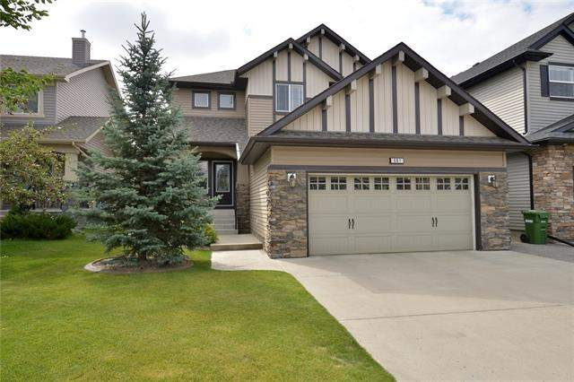 681 Coopers DR Sw, Airdrie  Coopers Crossing homes for sale