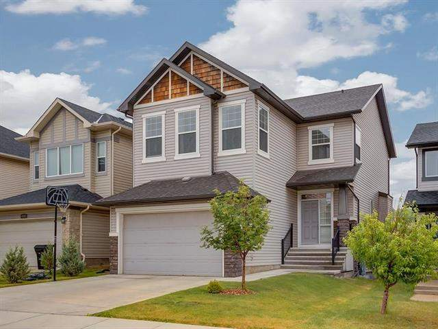 134 Tuscany Summit He Nw in Tuscany Calgary MLS® #C4208364
