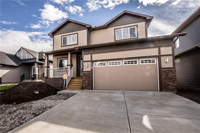 123 Hamptons Cm Ne, High River  High River homes for sale