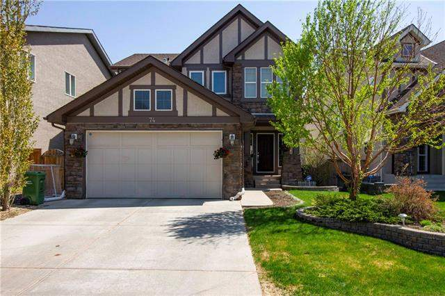 74 Aspen Hills WY Sw, Calgary  Aspen Woods homes for sale