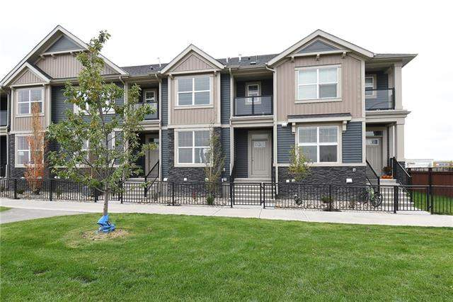 204 Midyard Ln Sw in Midtown Airdrie MLS® #C4208416