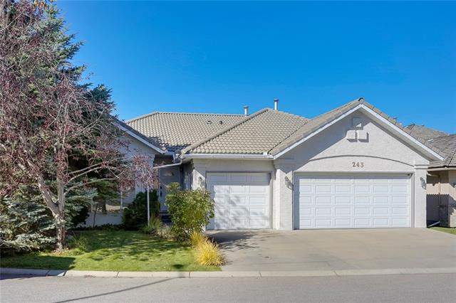 243 California PL Ne, Calgary Monterey Park real estate, Detached Monterey Park homes for sale