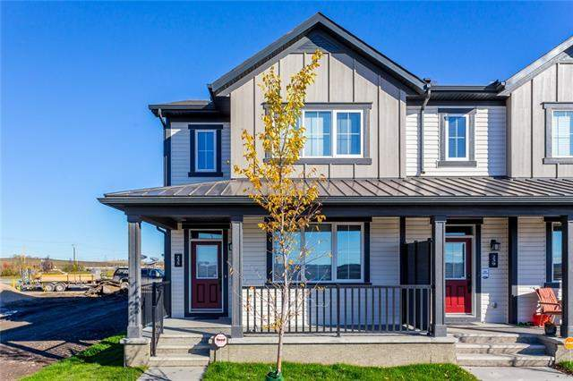 235 Carrington Ci Nw in Carrington Calgary MLS® #C4208512