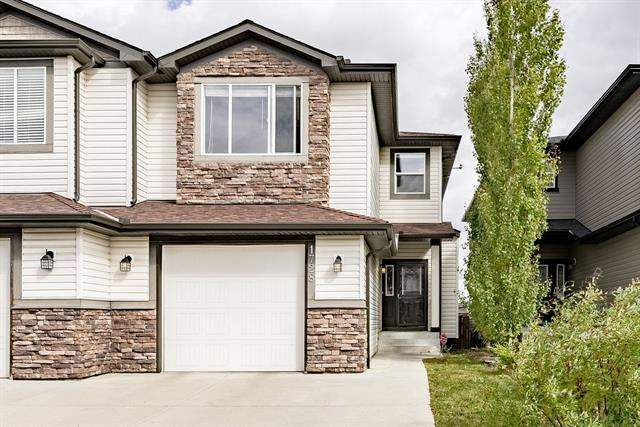 1728 Luxstone DR Sw, Airdrie  Luxstone homes for sale