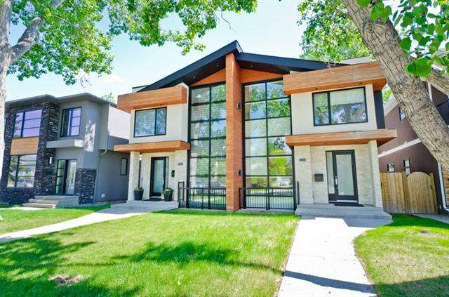 2214 32 ST Sw, Calgary  Killarney homes for sale
