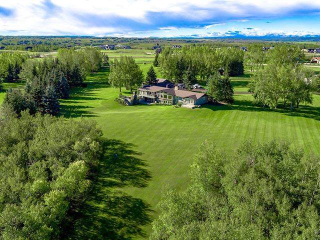 7 Elbow River Ci in Elbow River Estates Rural Rocky View County MLS® #C4208586