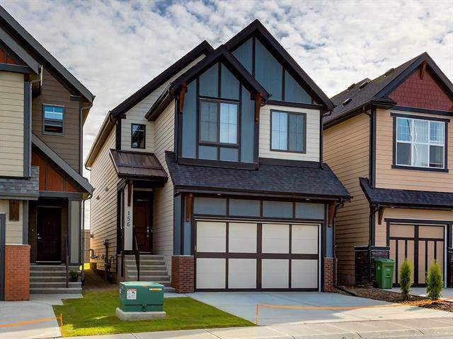 156 Masters CR Se, Calgary  Mahogany homes for sale