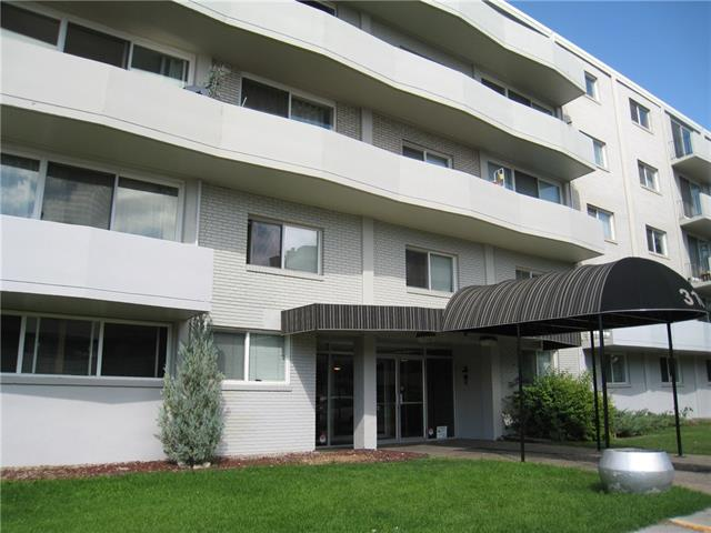 #505 316 1 AV Ne, Calgary, Crescent Heights real estate, Apartment Crescent Heights homes for sale