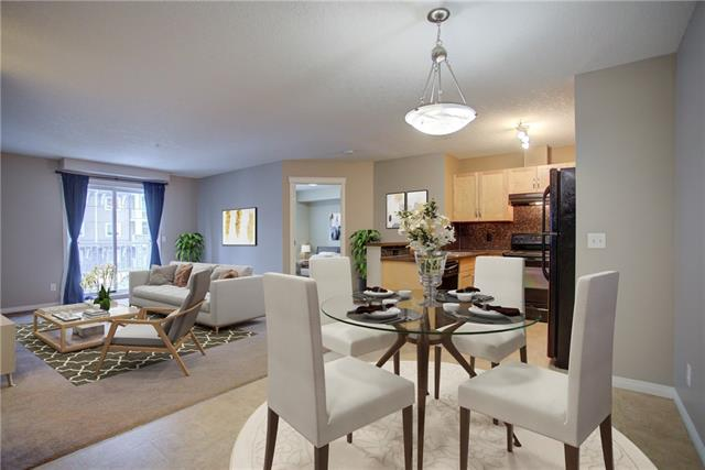#2218 115 Prestwick VI Se, Calgary, McKenzie Towne real estate, Apartment McKenzie Towne homes for sale