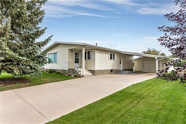 4892 8 ST W in None Claresholm MLS® #C4208792