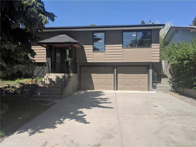 2244 Uxbridge DR Nw, Calgary University Heights real estate, Detached University District homes for sale