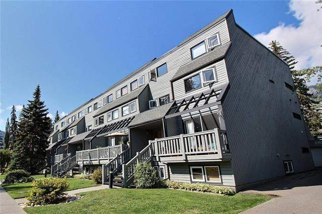 #l 413 Marten St in None Banff MLS® #C4208842