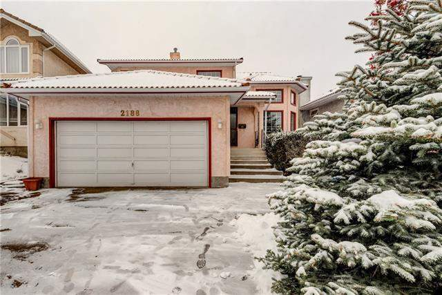 2188 Sirocco DR Sw, Calgary  Signal Hill homes for sale