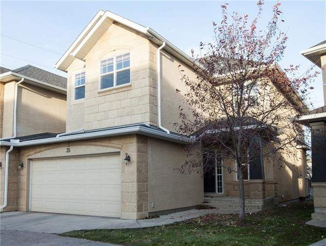 #35 39 Strathlea Cm Sw, Calgary, Strathcona Park real estate, Attached Strathcona Ridge homes for sale