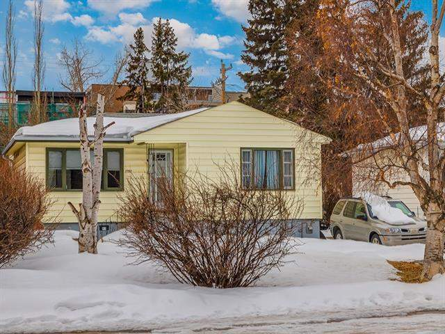 2727 16 AV Sw, Calgary  Shaganappi homes for sale