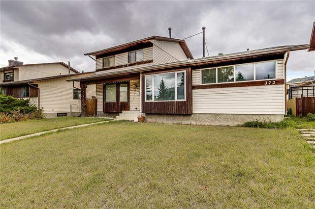 372 Abergale DR Ne, Calgary, Abbeydale real estate, Attached Abbeydale homes for sale