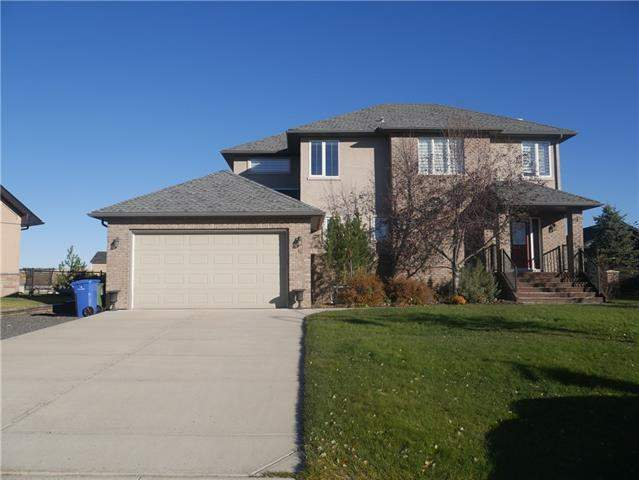 16 Cameron Cl, Okotoks  Air Ranch homes for sale