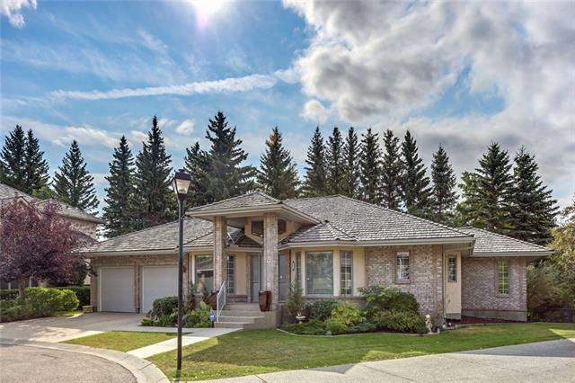 19 Baycrest Co Sw, Calgary Bayview real estate, Detached Bayview homes for sale