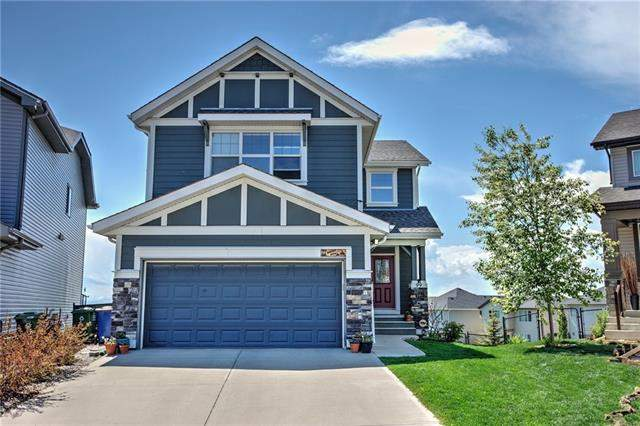 99 Sunset Vw, Cochrane  Cochrane homes for sale