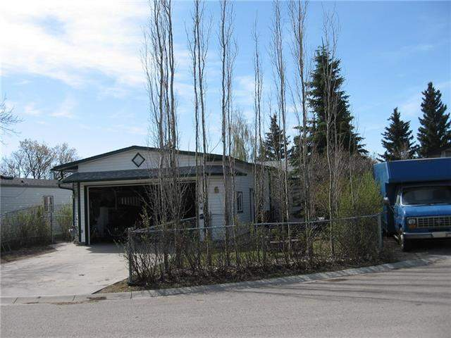 #648  Spring Haven Co Se, Airdrie  Big Springs homes for sale